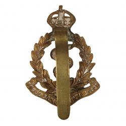 Cap Badge, Royal Army Medical Corps