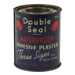 Tape, Adhesive, Medical, DOUBLE SEAL, 1938