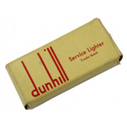 Lighter, Dunhill, Service, US Army