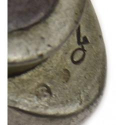 Baïonnette Lebel, 1er type, même numéro