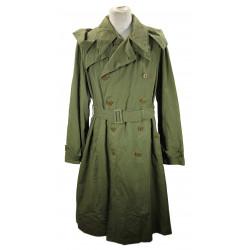 Imperméable de combat, officier, US Army, 1943, 42 L