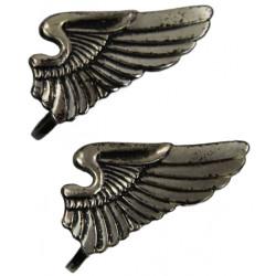 Boucles d'oreilles, USAAF, Flight Nurse, Sterling