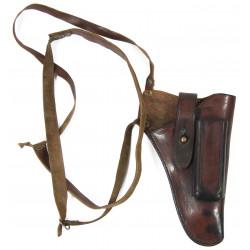 Holster Walther PPK, modifié