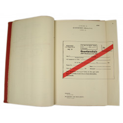 Book, Identity Documents in Germany