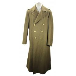 Capote en laine, 40R, 1942