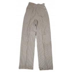 Trousers, US Army Nurse, Seersucker, size 10
