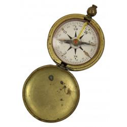 Compass, pocket type, US Corps of Engineer (U.S.C.E.)