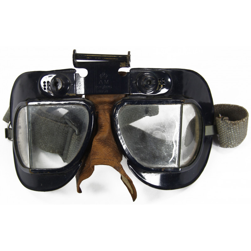 Goggles, Flying, Mk VII, RAF / USAAF