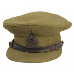 Cap, Officer, Royal Engineers, Normandy