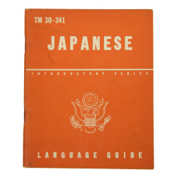 Japanese Language Guide, 1943
