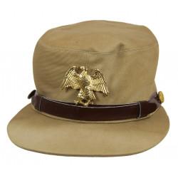 Caps, WAACS, Summer, named, size 21 ½