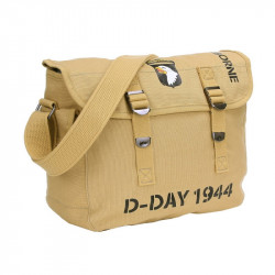 Musette Bag,101st Airborne D-Day 1944