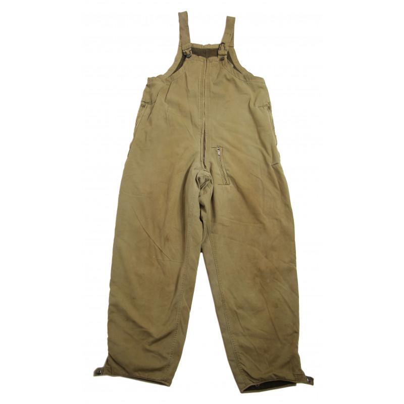 Trousers, Combat, Winter (Tanker bib)