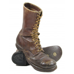 Boots, Jump, US Army, 1943