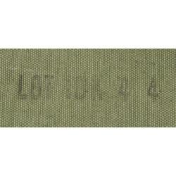 Bag, Lightweight, OD, Normandy, named