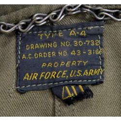 Suit, Flying, Type A-4, Summer, 1943, Lieutnant, Combat