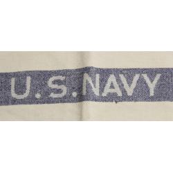 Blanket, Medical Department, US Navy