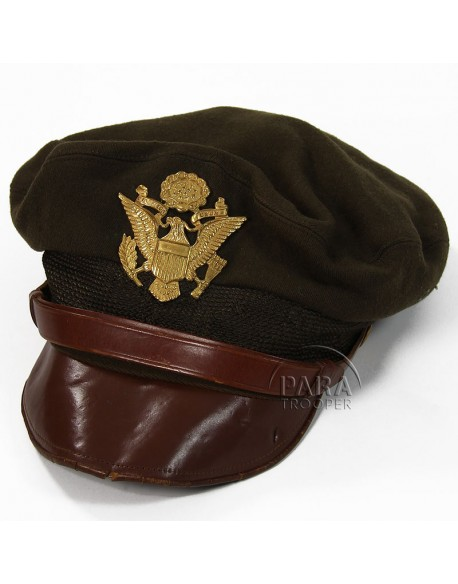 Casquette USAAF, 50 missions, AIRFLOW