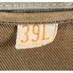 Overcoats, Field, Officer's, OD 7, US Army, 1943, 39 L