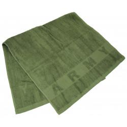 Towel, US Army