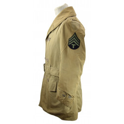 Mackinaw M-1938 (Jeep Coat), 38R