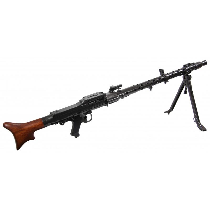 MG 34 (Maschinengewehr 34) : First universal machine gun