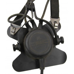 Accessories, Radio, Helmet, MK 2, US Navy