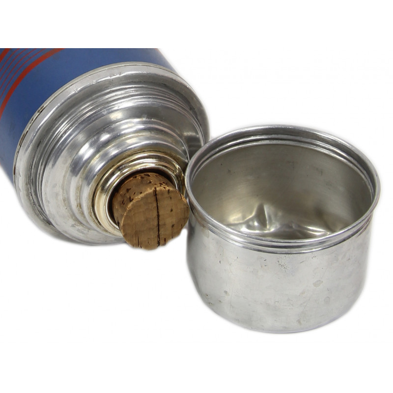 Container, Liquid, Heat Insulated, USAAF, Keapsit