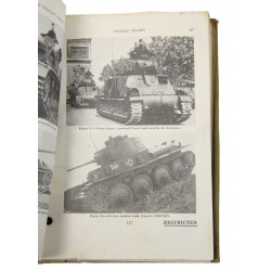 Technical Manual TM-E 30-480, Handbook on Japanese Military Forces, 1944