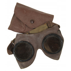 Goggles, German