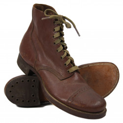Shoes, Service, Composite sole, Type II