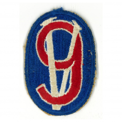 Patch, 95th Infantry Division