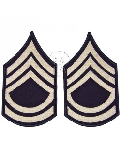 Rank, Insignia, Technical Sergeant