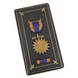Air Medal, in box