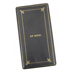 Air Medal, in box
