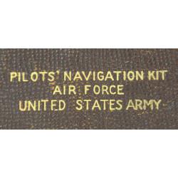 Kit, Navigation, Pilot, USAAF