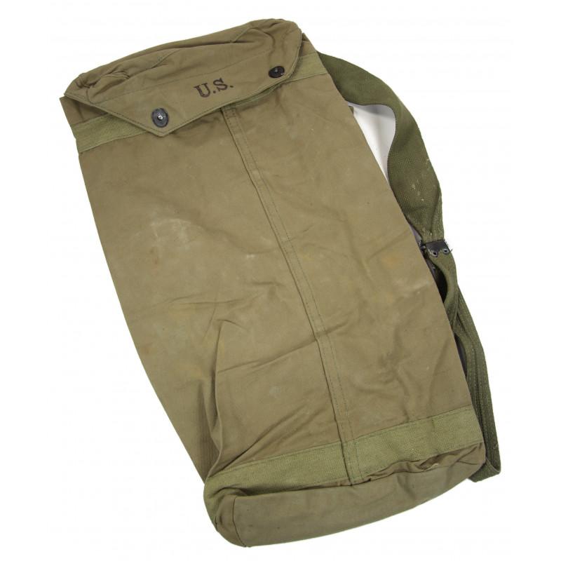 Bag, Carrying, M6, for rockets, Moose River Shoe 1943