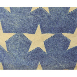 Flag, US, 48 Stars, Printed, 25.5in x 33.5in