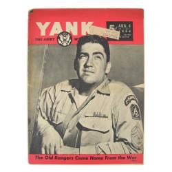 Magazine, YANK, November 24, 1944