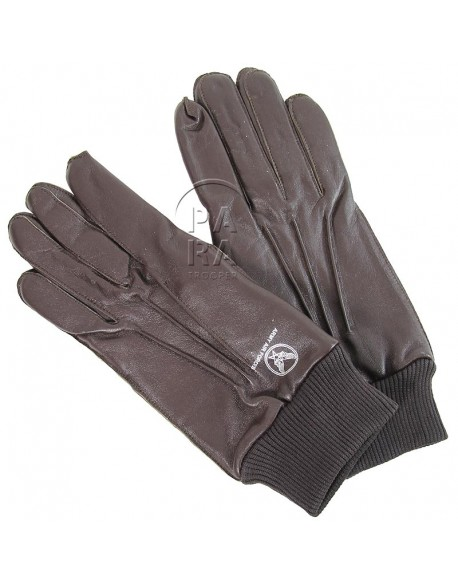 Gloves, A-10, USAAF