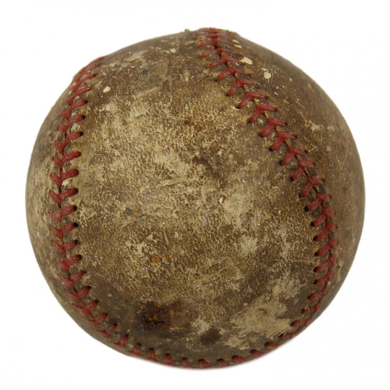 Ball, Baseball