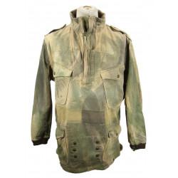 Denison smock, parachutist, 1st pattern