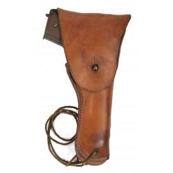 Holster, Belt, Pistol, Colt M1911A1, BOYT, 1942