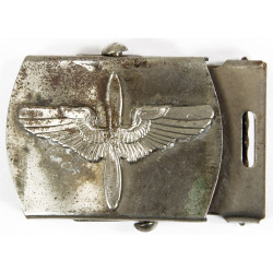 Buckle, Belt, Trousers, USAAF