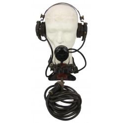 Set, Radio, Helmet, Mk 2, US Navy