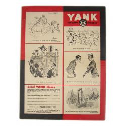 Magazine, YANK, October 6, 1944, CBI