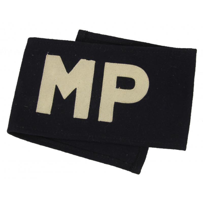 Armband, Military Police, US Army
