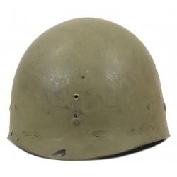Liner, Helmet, M1, Mine Safety Appliances Co.