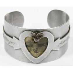 Bracelet, Sweetheart, USMC
