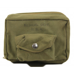 Kit, First Aid, Aeronautical, 1944, Item No. 9776500